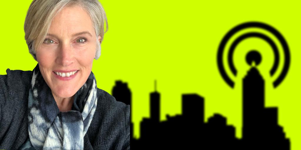 Ep. 5 – Jennifer Silverberg, Founder of SmartCommerce