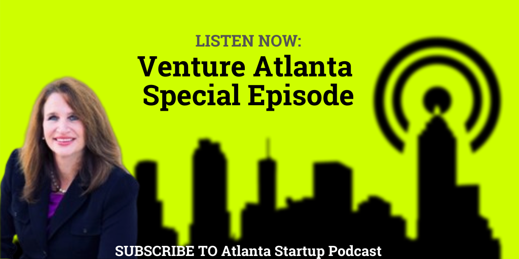 Ep. 6 – Allyson Eman, CEO of Venture Atlanta