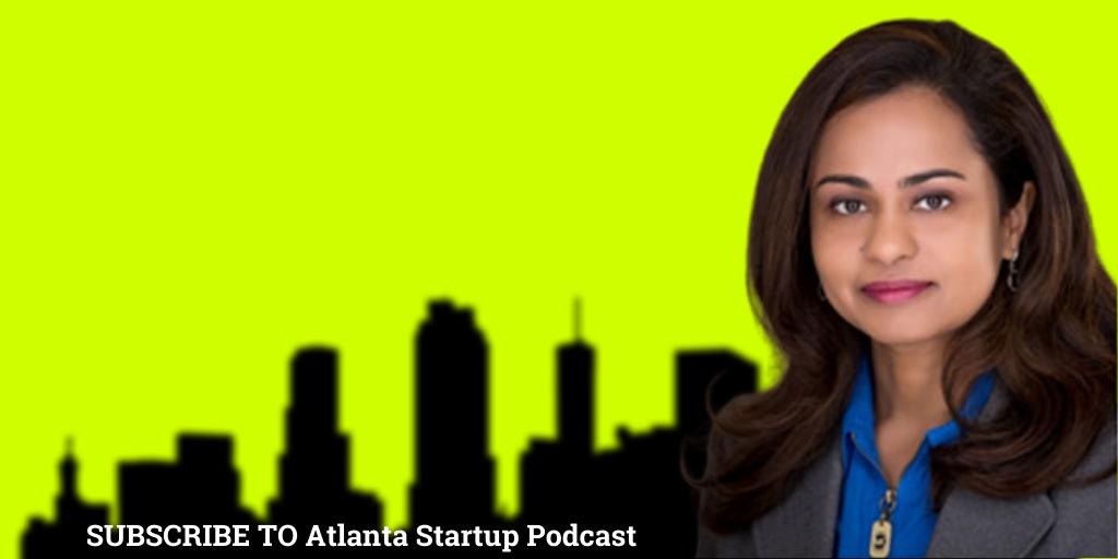 Ep. 11 – Anju Mathew, Founder, OncoLens