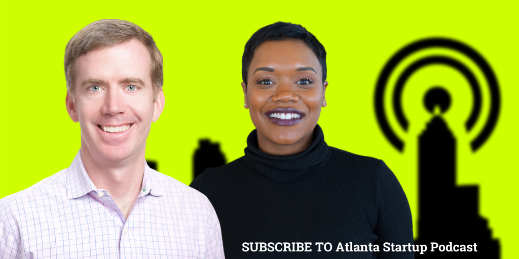 Ep. 12 – Aaron Hurst and Alaysia Brown of Endeavor Atlanta