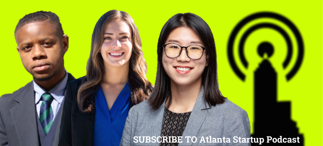 Ep. 8 – Young VCs Discuss Investing In Atlanta Startups