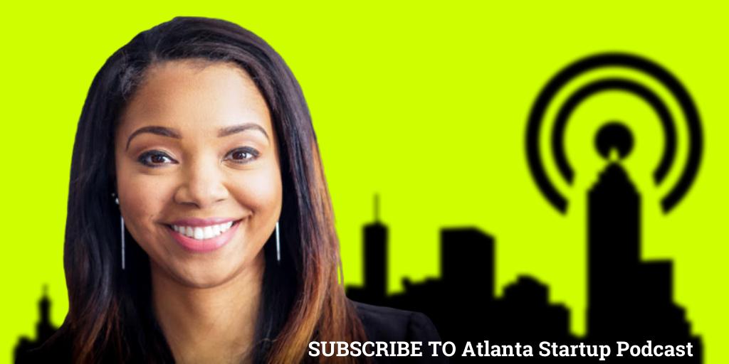 Ep. 18 – Sheena Allen, Founder and CEO of CapWay