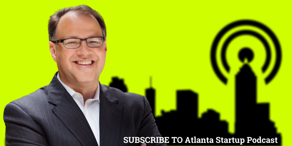 Ep. 19 – Alex Gonzalez, Chief Innovation Officer, Atlanta Metro Chamber