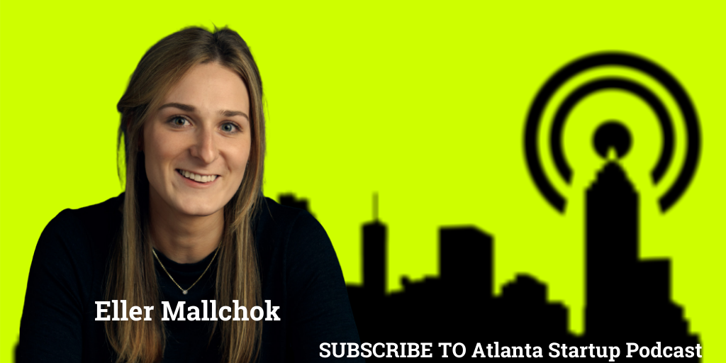 Ep. 25 – Eller Mallchok, Managing Director at Jumpstart Foundry