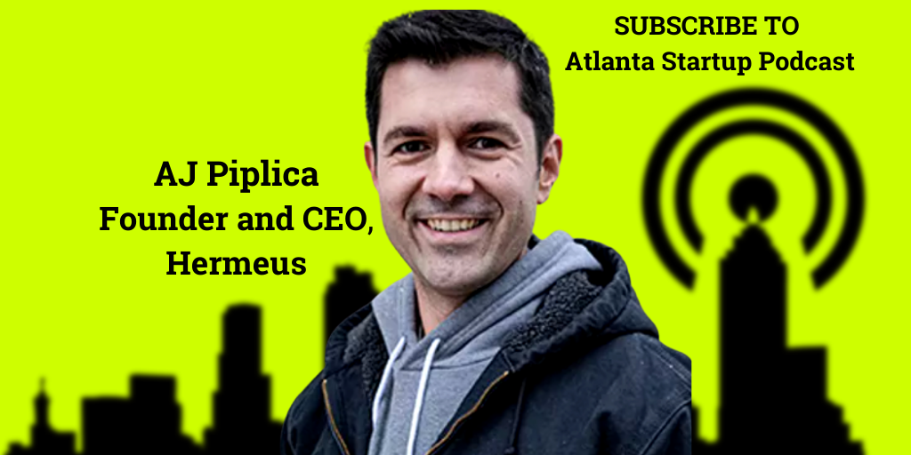 Ep. 85 –  Flying Faster with Founder AJ Piplica of Hermeus Hypersonic Aircraft